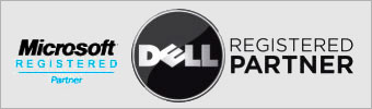Microsoft Registered Partner | Dell Partner | HP Partner