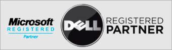 Microsoft Registered Partner | Dell Partner | HP Partner